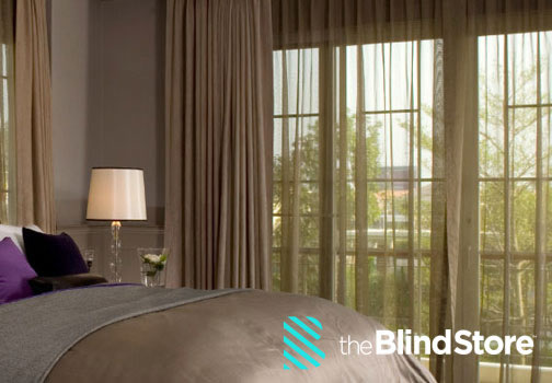 Blackout Venetian Blinds